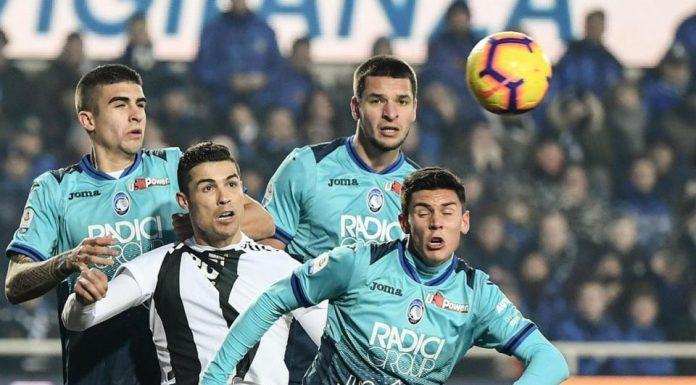 Preview Pertandingan; Atalanta vs Juventus