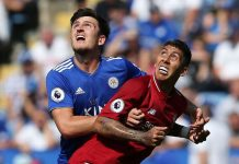 Preview Pertandingan; Liverpool vs Leicester City