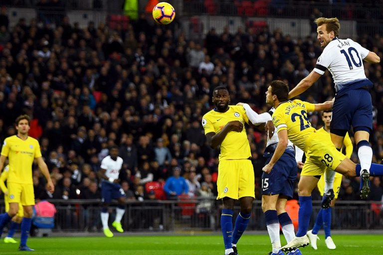 Preview Tottenham vs Chelsea: Duel Panas Wakil London