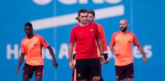 Rakitic Minta Valverde Bertahan