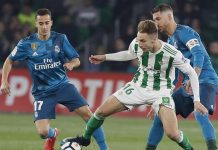 Preview Match Betis vs Madrid