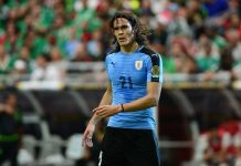 Cavani Belum Tentukan Pensiun di Uruguay atau PSG
