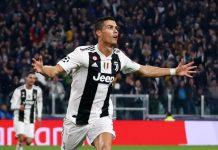 Ronaldo Bersumpah Menangkan UCL bersama Juventus
