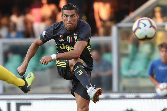 Ronaldo Tak Terobsesi Raih Gelar Individu