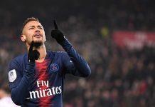 Neymar Tak Akan Tinggalkan PSG