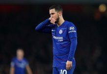 Sarri- Hazard Pemain Hebat Namun Bukan Sosok Pemimpin