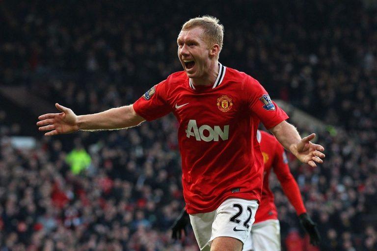 Paul Scholes Akui Dua Klub Ini Sangat Menyulitkan Manchester United