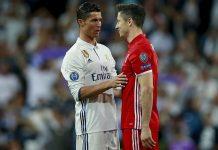 Sekiranya Hengkang dari Bayern, Lewandowski Hanya Mau ke Madrid