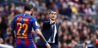 Valverde Tetap Memprioritaskan Copa del Rey