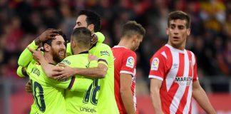 Setelah Menang, Barcelona Alihkan Fokus ke Copa Del Rey