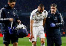 Benzema cedera, Solari Sebut Madrid Krisis Penyerang Tengah
