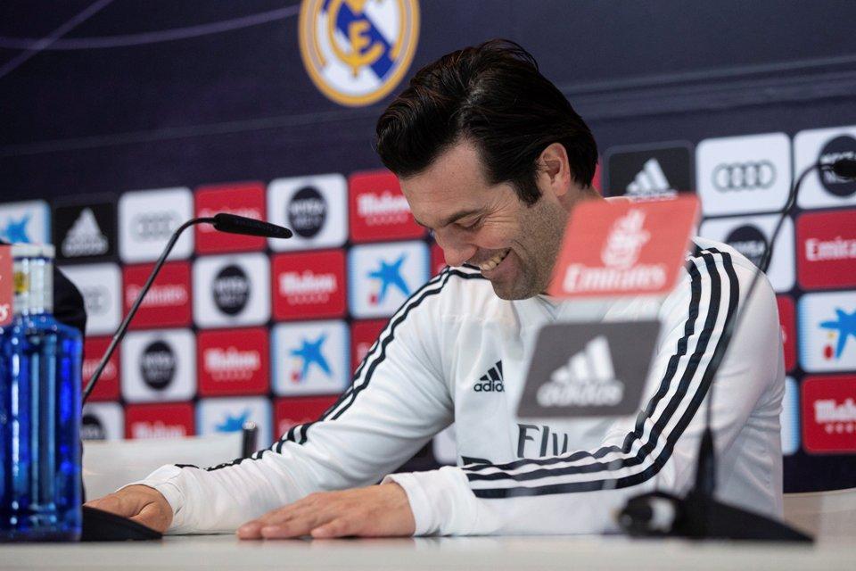 Solari ke Guardiola; Madrid Adalah Tim Terbaik Dalam 10 Tahun Terakhir