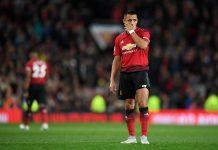 Solskjaer- Sanchez Nantikan Hujatan Fans Arsenal