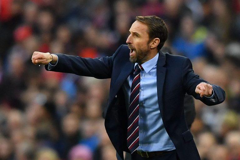 Southgate Tegaskan Nyaman Latih Timnas Inggris