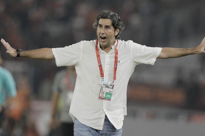 Stefano Cugurra Teco Resmi Melatih Bali United