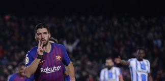 Suarez Rumorkan Klopp Sebagai Pengganti Valverde