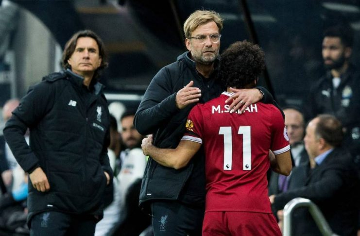 Suarez Puji Penampilan Liverpool Bersama Klopp