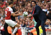 Arsenal Urung datangkan Pemain Baru