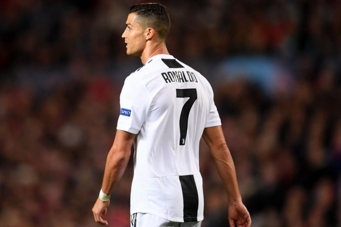 Tanggung Jawab Ronaldo Tak Lagi Sebesar Saat Masih di Madrid