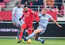 Ligue 1; Tanpa Henry, Monaco Tetap Kalah 0-2 Dari Gijon