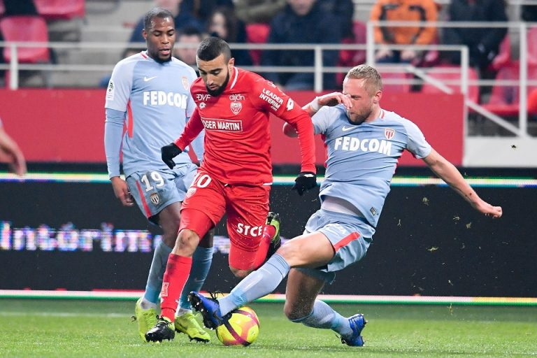 Tanpa Henry, Monaco Tetap Kalah Di Pekan ke-22 Ligue 1