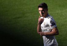 Brahim Diaz Mengaku Madrid Adalah Klub Terbaik Dunia