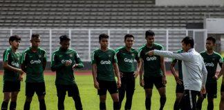 Indra Sjafri Tingkatkan Performa Timnas U-22