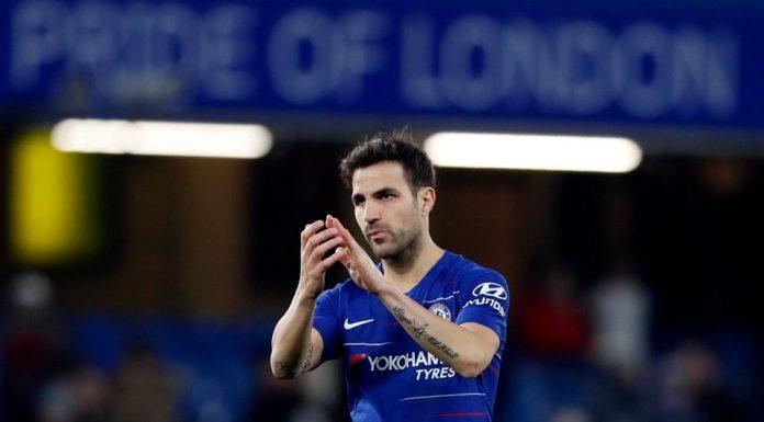 Tinggalkan Chelsea Jadi Jalan Terbaik Untuk Fabregas