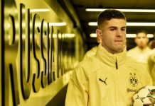 Trandfer Pulisic ke Chelsea Bocor di Instagram