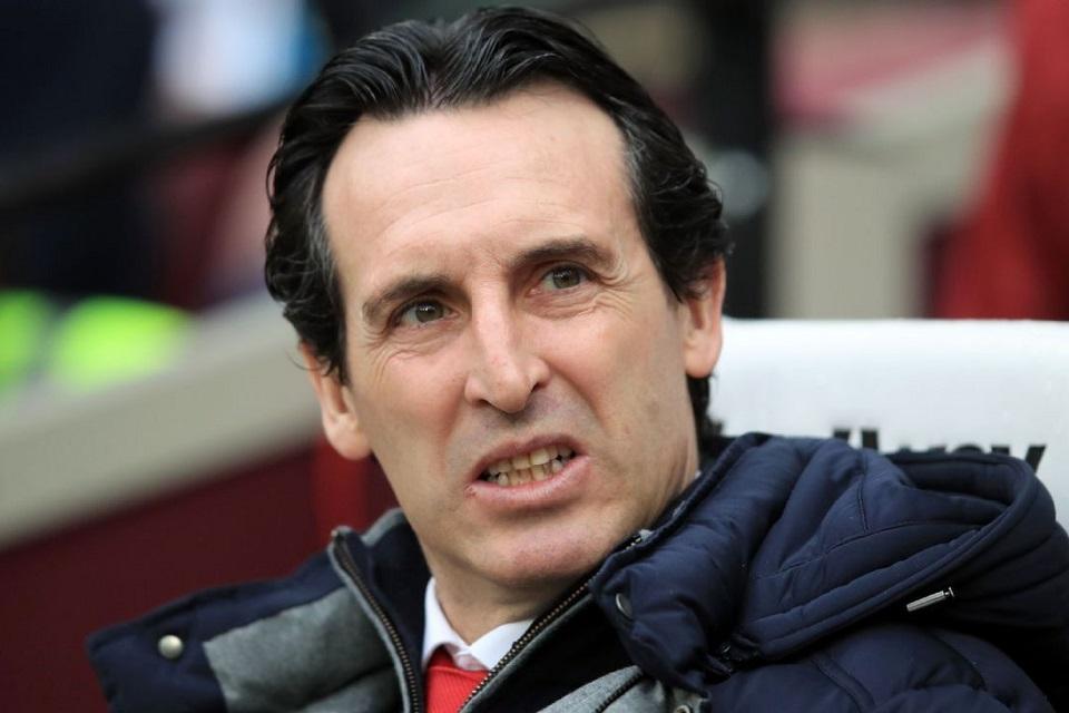 Unai Emery Sebut Arsenal Akan Keluarkan Dana Fantastis untuk Seorang Pemain