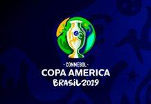 Undian Copa Amerika Brasil Kembali Satu Grup Dengan Peru
