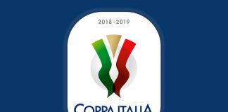 Hasil Undian Perempatfinal Coppa Italia
