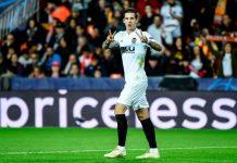 Valencia dan Getafe Lolos ke Delapan Besar Copa Del Rey