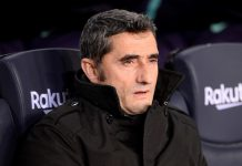 Valverde Sebut Gol Luis Suarez Sah!