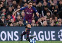 Valverde Ikhlas Melepas Kepergian Denis Suarez ke Arsenal