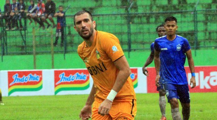 Vlado Latih Bogor FC