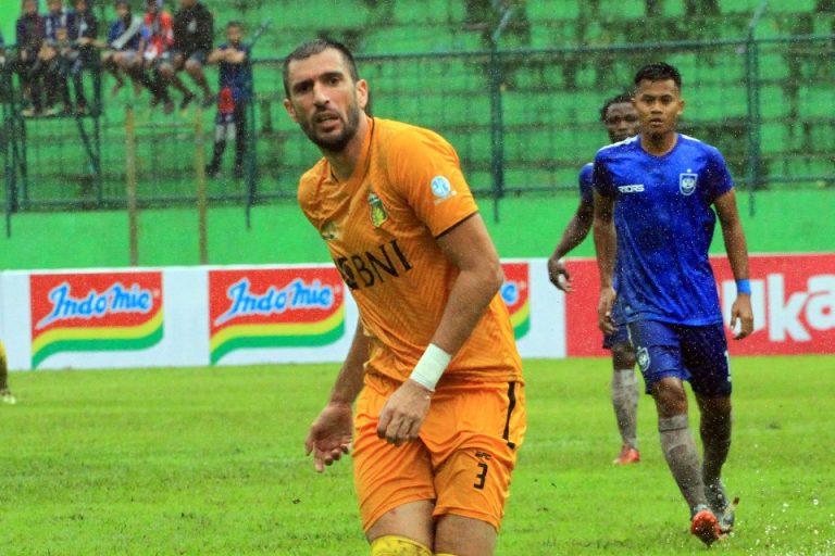 Bogor FC Jadi Klub Perdana yang Dilatih Vladimir Vujovic
