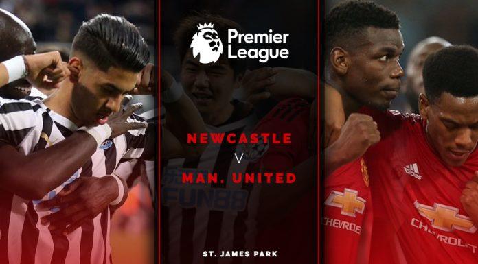 Bertemu Newcastle, MU Siap Teruskan Laju Positif
