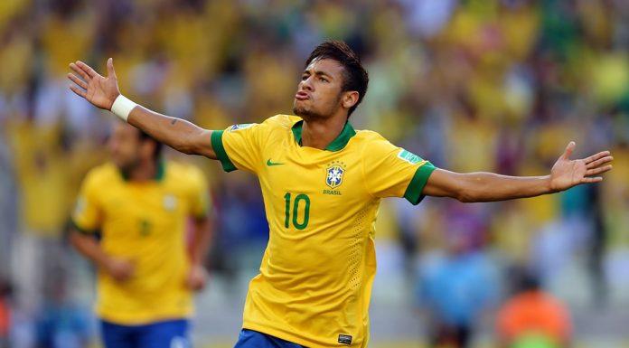 Zico Sebut Neymar Melempem