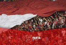 5 Fakta Kejadian Suporter Tewas di Liga Indonesia