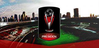 5 Fakta Menarik Tentang Terselenggaranya Piala Presiden
