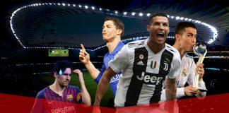 5 Fakta Rekor Ronaldo yang Mustahil Dikalahkan Messi