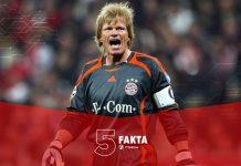 5 Fakta Titan Penjaga Timnas Jerman