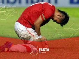 5 Kisah Memalukan Sepak Bola Indonesia Yang Disorot Media Asing