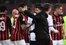 AC Milan Harus Pakai 'Helm' Saat Hadapi Atalanta