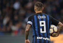 Agen Kembali Tegaskan Icardi Sangat Bahagia di Inter Milan