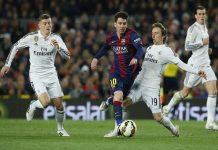 Akibat Tarik Messi, Pemain Ini Jadi Cemoohan di Twitter