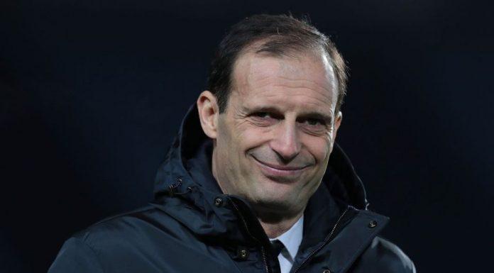 Allegri Enggan Berkomentar Terkait Isu Transfer Icardi ke Juventus