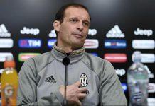 Allegri Enggan Janjikan Terus Bertahan di Juventus
