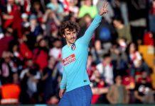 Ambisi Griezmann Loloskan Atletico ke Final UCL